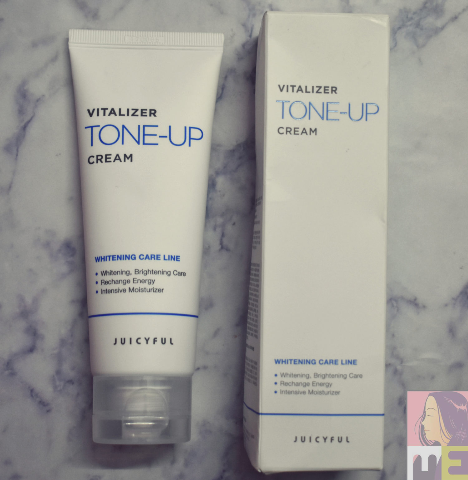 Astaberry Papaya Sunscreen Creme SPF 18 Review - Beautifully Me
