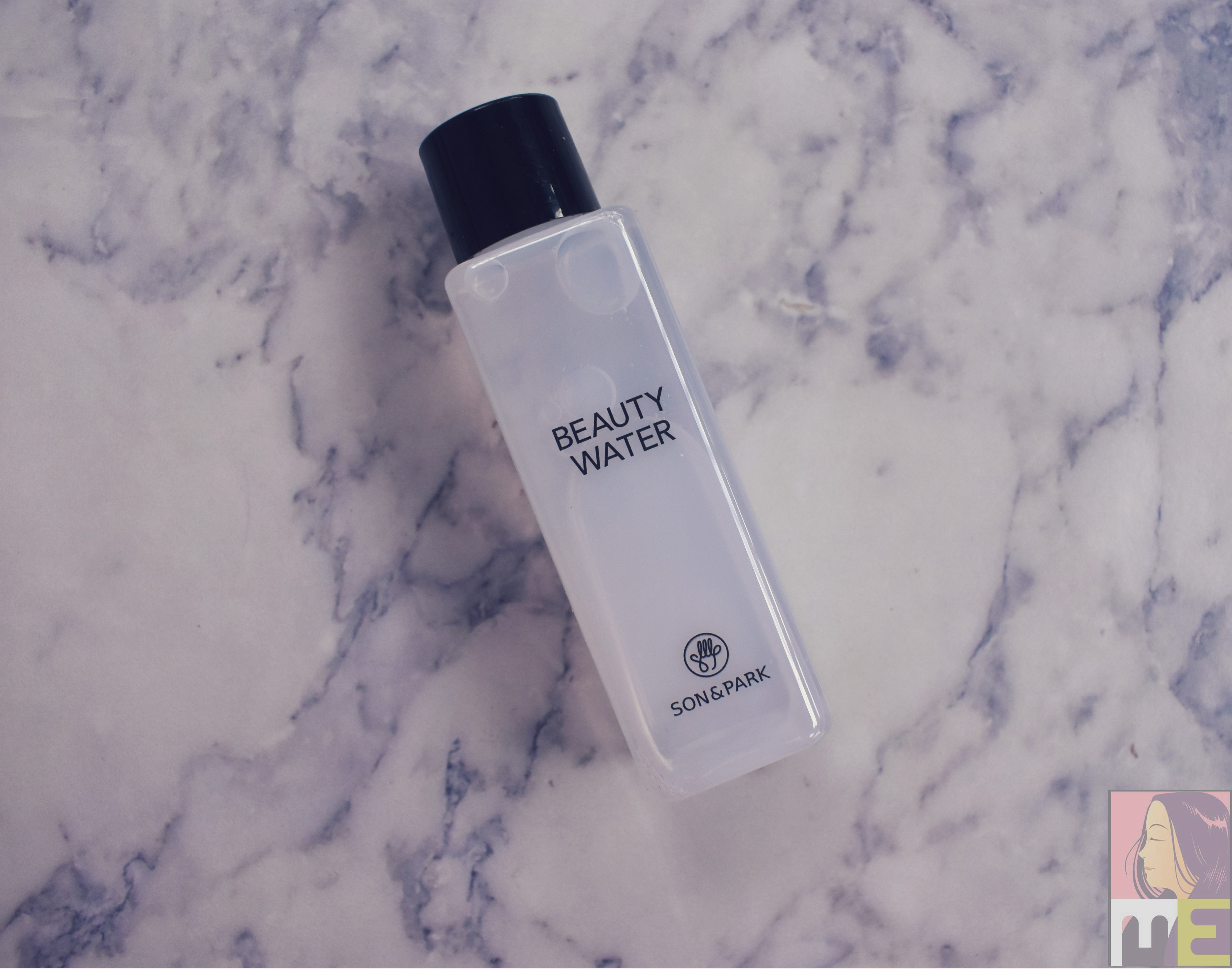 Beauty Water by Son & Park #14